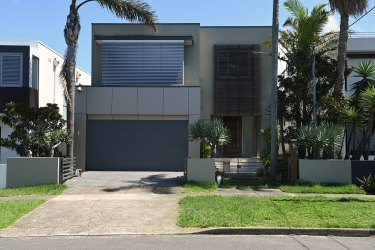Melissa Caddick purchased a five-bedroom house in Wallangra Rd, Dover Heights for $6.2m in 2014.