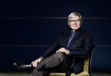 Former prime minister Kevin Rudd's new book will make for uncomfortable reading for the Labor Party.