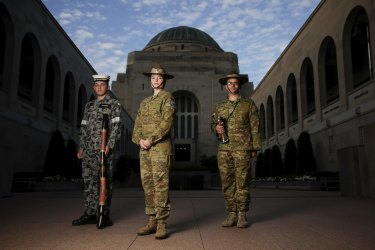 The traditional Dawn Service at the Australian War Memorial will not take place this year following restrictions of public gatherings and social distancing measures in place as a result of the COVID-19 pandemic.