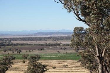 Shenhua will receive $100 million to leave the Liverpool Plains but local farmers say the battle against mining is not yet over.
