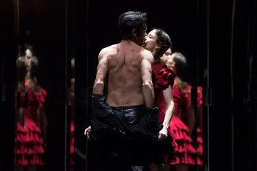 <i>Carmen</I> will be at the Adelaide Festival.