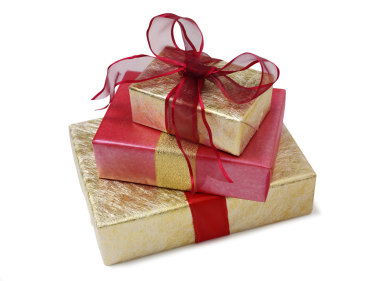The average Aussie paid $1,325 for Christmas last year, including about $500 for presents.