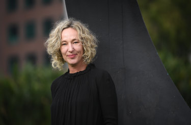 """Lord mayor candidate Sally Warhaft says Melbourne needs a night """"tsar"""" to promote the interests of businesses, residents and visitors."""