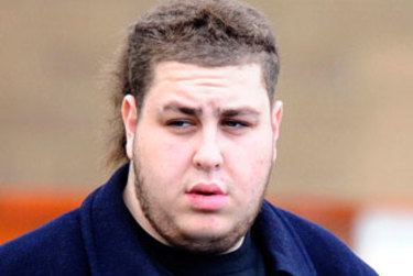 Police say Omar Chaouk has been charged with 21 offences.