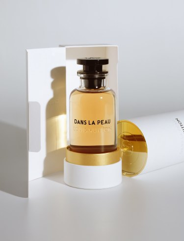 Louis Vuitton is popping up at Westfield Doncaster to showcase its fragrance line.