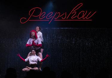 Circa's Peepshow.