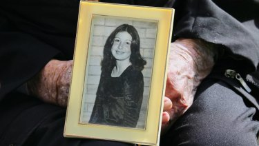 Waiting for Raelene Eaton: A WA family's 44-year search for