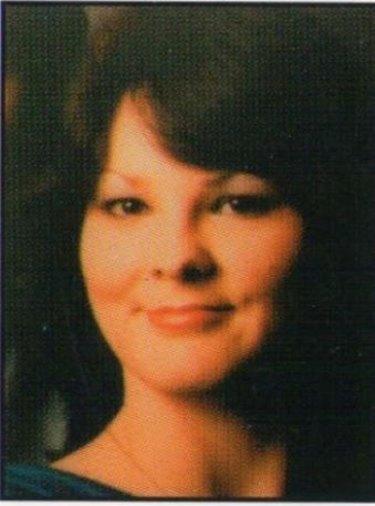 Sharron Phillips, missing since 1986 and presumed dead.
