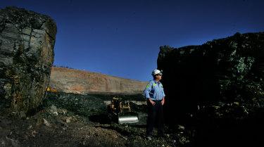 AGL to transform coal mine to pumped hydro for Liddell shortfall