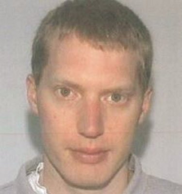 Niels Becker has been missing for more than a week.