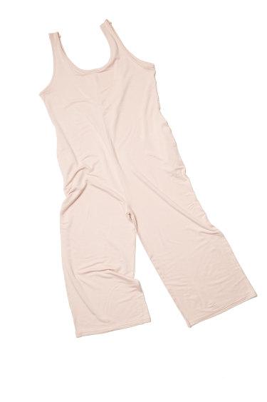 Maeva Sleep, jumpsuit, $120