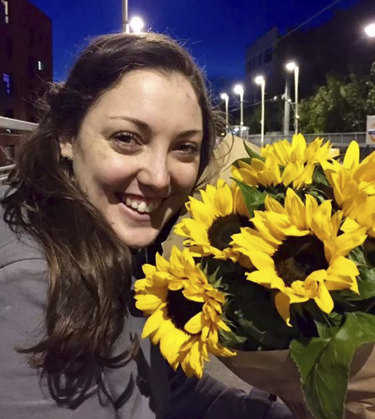 Australian nurse Kirsty Boden suffered a terrible death in the London Bridge terror attack.