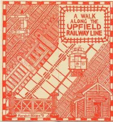 Upgrade Upfield a