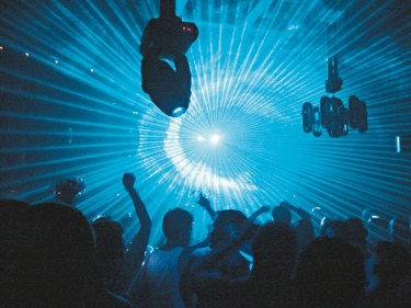 Many nightclub-goers do not report their experiences.