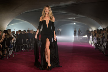 Jennifer Hawkins is set to walk away from her 12-year, multimillion-dollar deal with Myer.