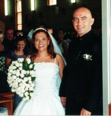 Maria and Dan Carr.