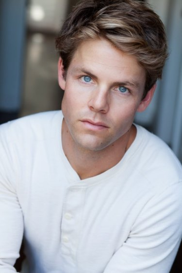 Lachlan Buchanan recently made the jump from Australian to US TV.