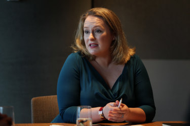 Claire Mackay of Quantum Financial, who is horrified by the revelations, is one of the small number of independent financial advisers.