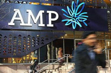 ASIC drops criminal investigation into AMP.