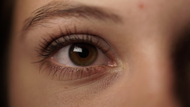 Why do some people get dark circles under their eyes?