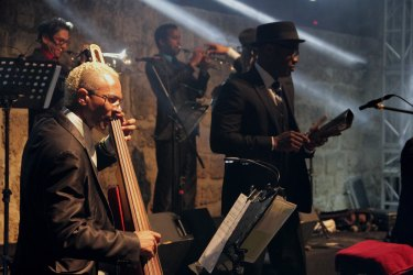 The Afro-Cuban All Stars keeps alive a sumptuous tradition of romance and dance.