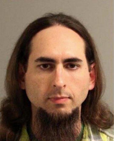 Shooting suspect: Jarrod Ramos