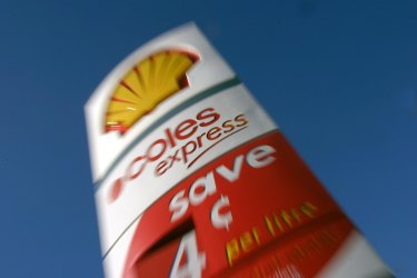 Coles Express has the highest average petrol prices across Australia's major cities.