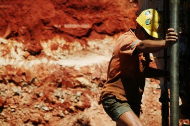 The Australian Stock Exchange notched up 42 IPOs in mining-related businesses over the past 12 months despite the Covid-19 pandemic.