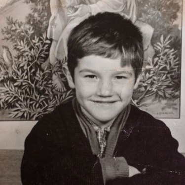 """Tony Birch was five when a stranger took him away for a """"holiday"""" in Rosanna."""