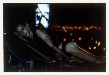Bill Henson, Untitled #52, 2002.
