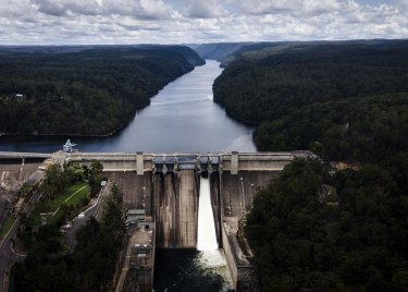 The NSW government wants to raise the height of the Warragamba Dam by at least 14 metres. Indigenous groups say the resulting  inundation will create significant damage to cultural sites even if any flood is temporary.