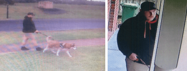 Investigators have released images of a man they believe may be able to assist with their inquiries.