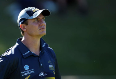 What if? Stephen Larkham took a chance two years ago, but the ticking bomb exploded.