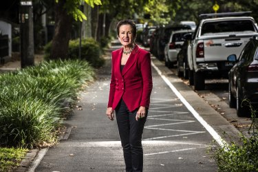 Clover Moore plans to bring forward the City of Sydney's net-zero emissions goal by five years to 2035.