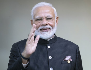 Prime Minister Narendra Modi said the meeting with the PM would be held at a later date.