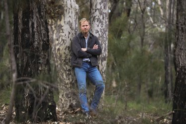 Justin Field, an Independent Upper House MP, says development approvals dating back almost four decades shouldn't be allowed to proceed without current conditions being taken into account, particularly after the massive bushfires in the NSW South Coast region in 2019-20.