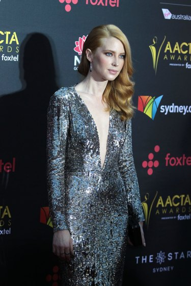 Aactas 2017 Dose Of Old World Glamour Returns To Red Carpet