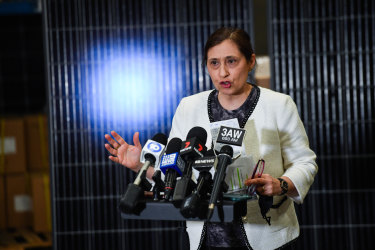 Victorian Minister for Energy, Environment & Climate Lily D'Ambrosio has, with less fanfare than her northern counterpart Matt Kean, has also been steering her state down a low-carbon economic path.