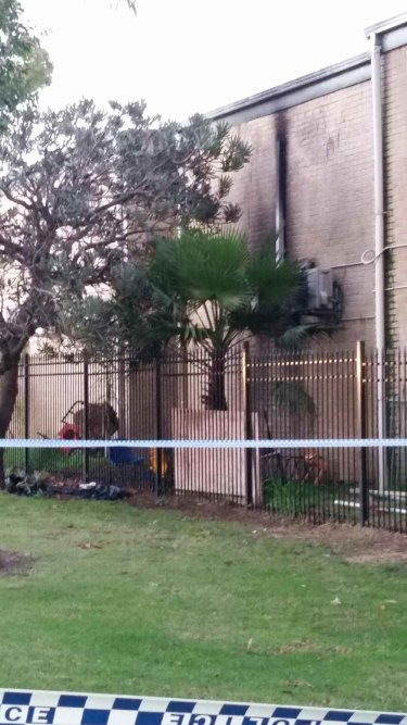 A fire has damaged a mosque in Mirrabooka in the early hours of Sunday morning.