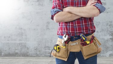 Look for expertise and specific skills from your builder.