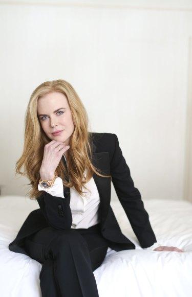 Nicole Kidman starred in
