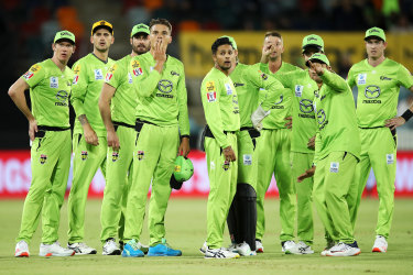 Cricket Australia is being urged to allow private ownership for its Big Bash League clubs.