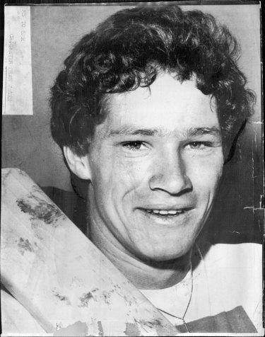 Dean Jones in 1984.