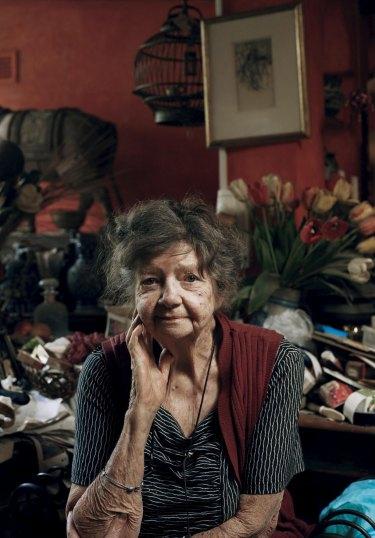 Margaret Olley.