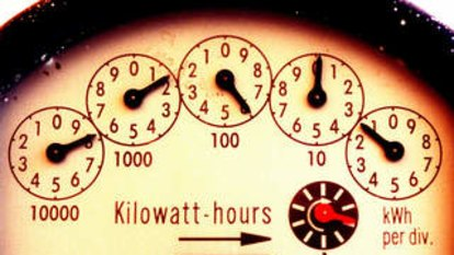 What's so smart about electricity smart meters?