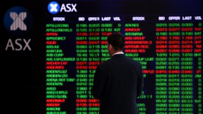 Markets Live: ASX climbs on roller-coaster day