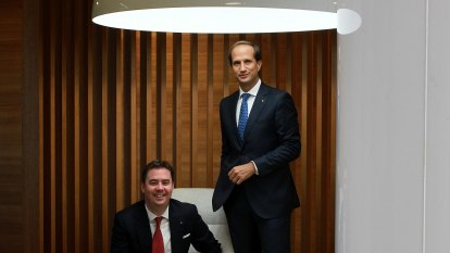 Credit Suisse's Francesco de Ferrari calls out commission conflicts