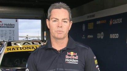 Lowndes calls Holden demise 'devastating'
