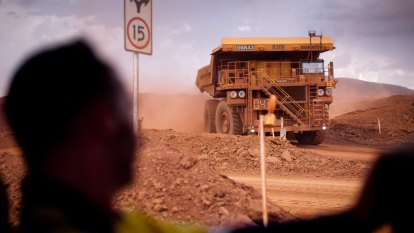 Rio Tinto drops plan to squeeze suppliers by delaying payments