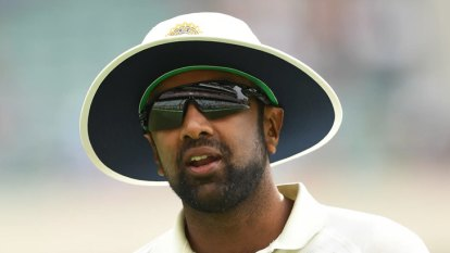 Indian spinner Ravi Ashwin sparks debate